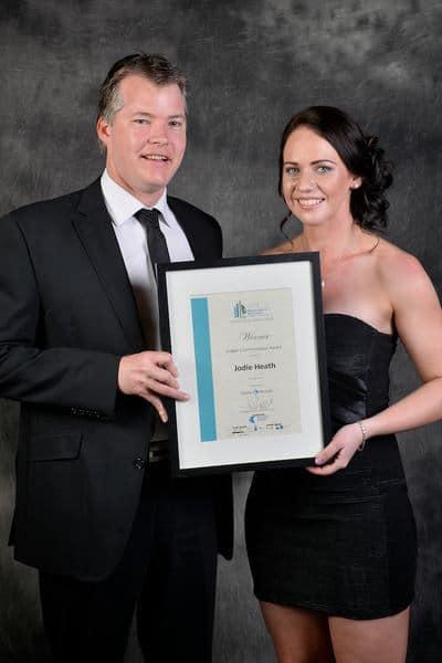 2014 RKCC awards