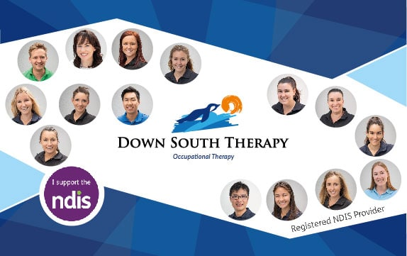 Occupational Therapist Team
