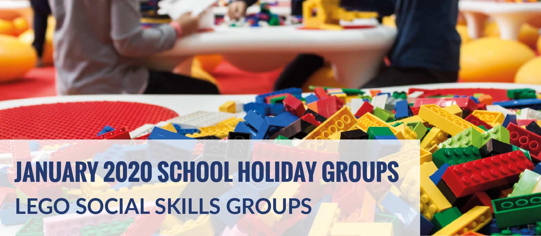 Lego groups